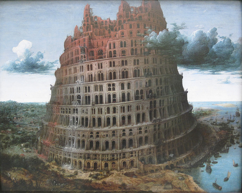 Torre de Babel